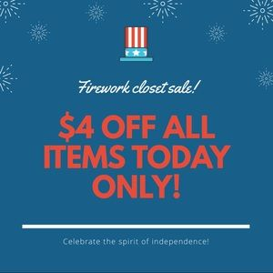 Dresses & Skirts - Just make an offer to get your $4 discount